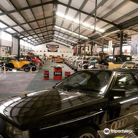 Cyprus Historic & Classic Motor Museum1