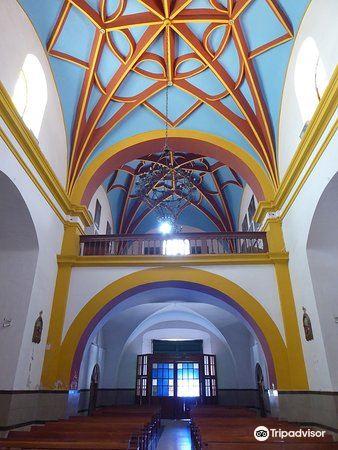 コパカバーナ大聖堂1