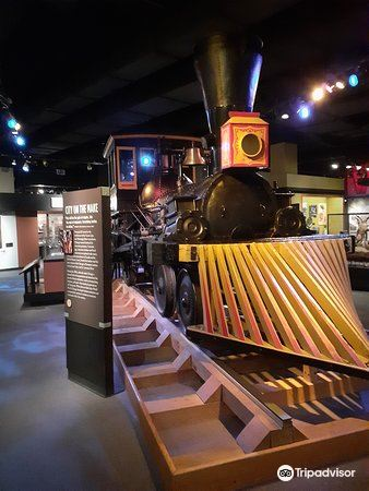 Chicago History Museum3