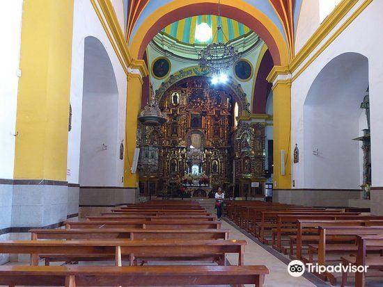 コパカバーナ大聖堂2
