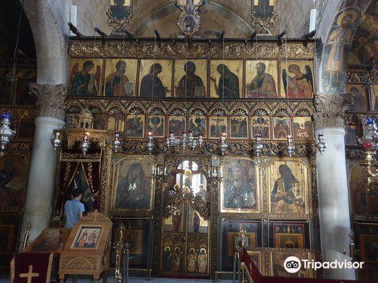 Ayios Neophytos Monastery2