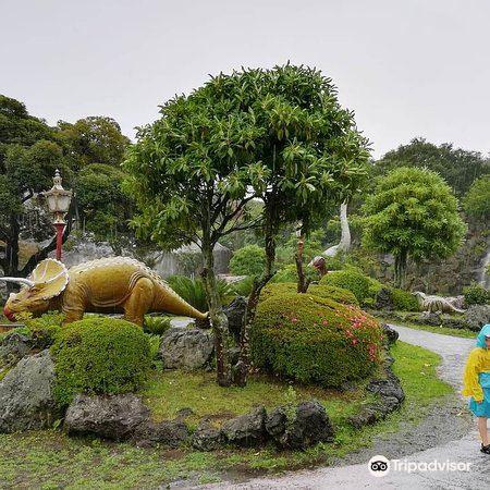 Jeju Dinosaur Land1