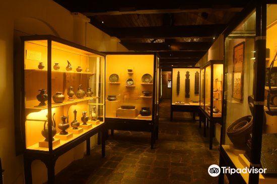 Kandy National Museum1