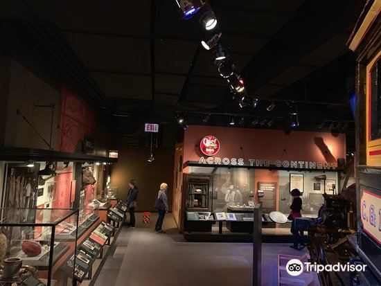 Chicago History Museum1