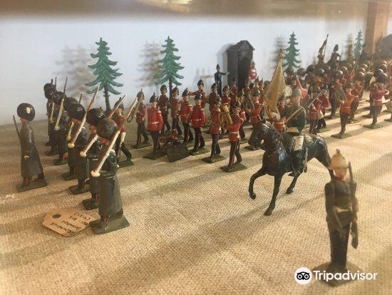 Warrior Toy Museum1