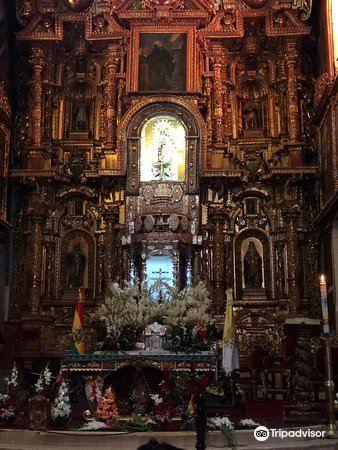 コパカバーナ大聖堂4