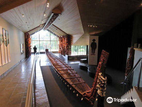 Waikato Museum1