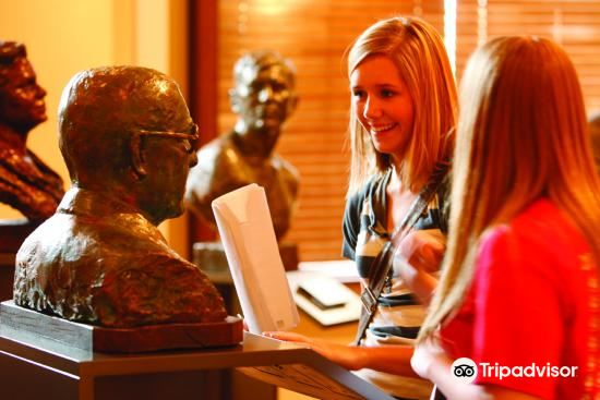 Gaylord-Pickens Oklahoma Heritage Museum1