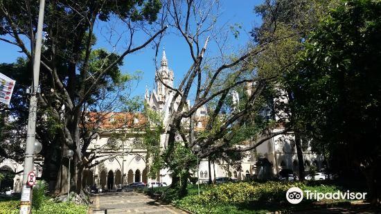 Catedral de Nossa Senhora da Boa Viagem4