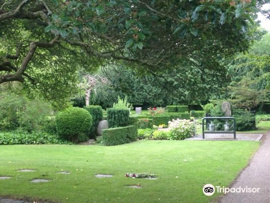 Assistens Cemetery4