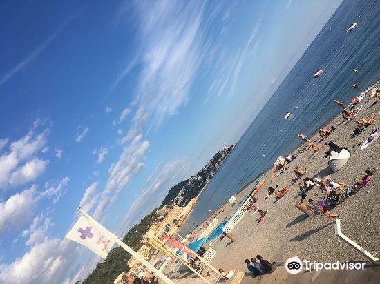 Blue Beach1