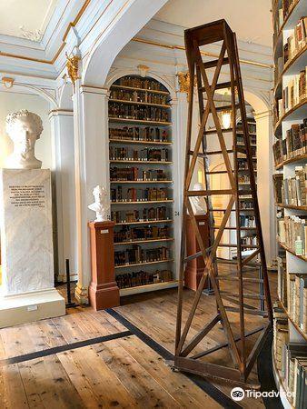 Herzogin Anna Amalia Bibliothek3