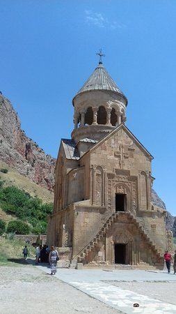 Noravank Monastery3
