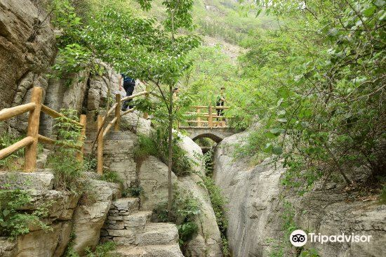 Wenchang Lake South Mountain Tourism Scenic Area2