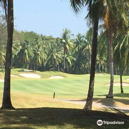 The Golf Academy Borneo4