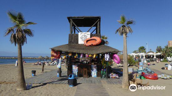 Puerto Cabopino beach & marina3
