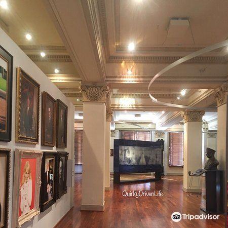 Gaylord-Pickens Oklahoma Heritage Museum