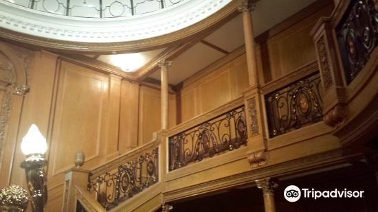 Titanic The Artifact Exhibition2