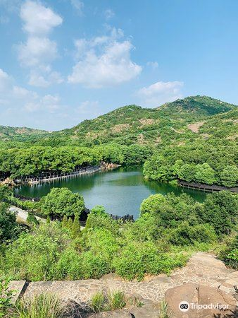 Baoyan Ecological Sightseeing Garden2