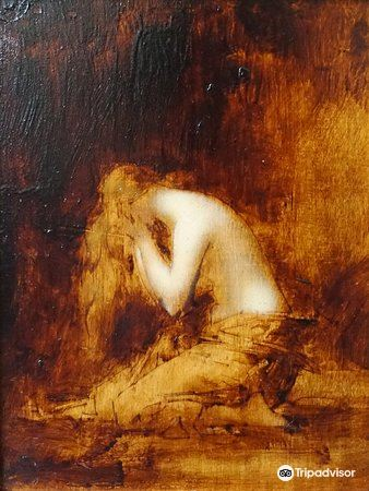 Musee National Jean-Jacques Henner3
