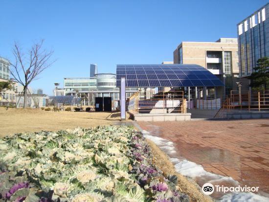 Incheon National University4