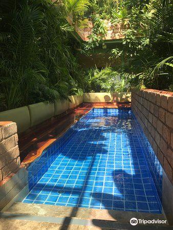 Golden Lotus Healing Spa World4
