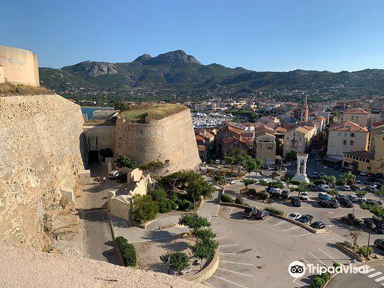 Calvi Citadel3