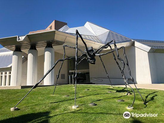 Kemper Museum of Contemporary Art1