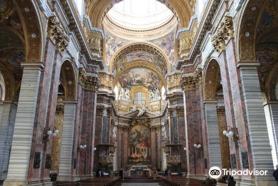 Basilica dei Santi Ambrogio e Carlo al Corso3