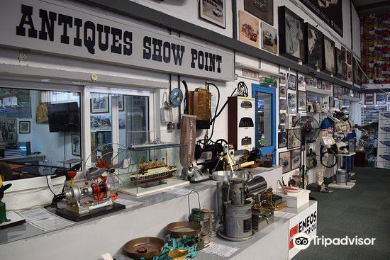 Cyprus Historic & Classic Motor Museum2