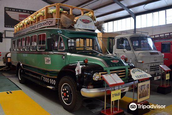 Cyprus Historic & Classic Motor Museum3