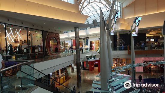 The Mall at Millenia3