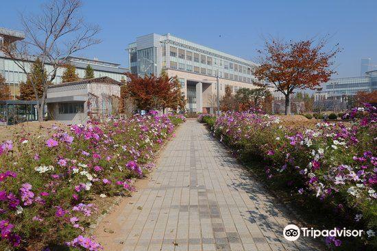 Incheon National University2