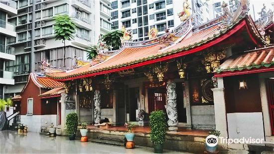 Singapore Hong San See2