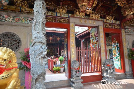 Tan Si Chong Chu Temple2
