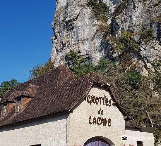 Grottes de Lacave3