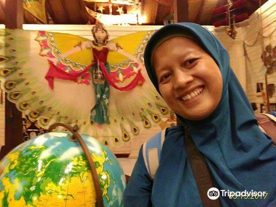 Kite Museum of Indonesia3