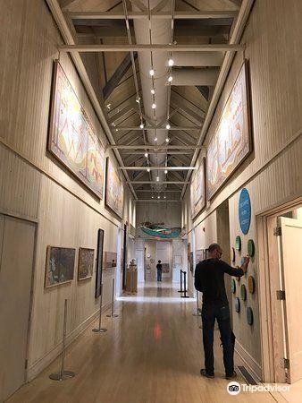 Walter Anderson Museum of Art3
