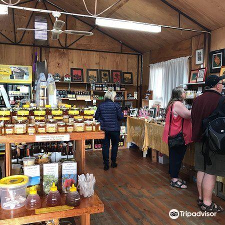 Clifford's Honey Farm1
