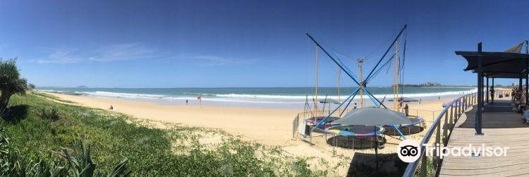 Maroochydore Beach2
