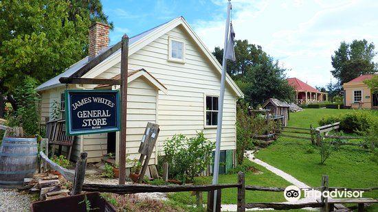 Howick Historical Village2