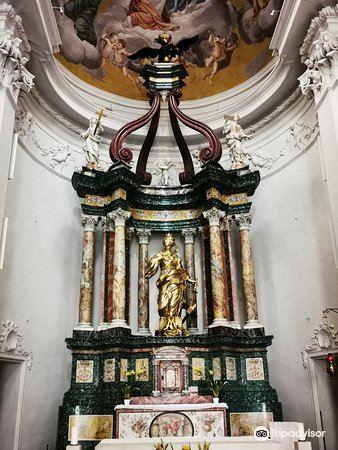 Mausoleum of Emperor Ferdinand II1