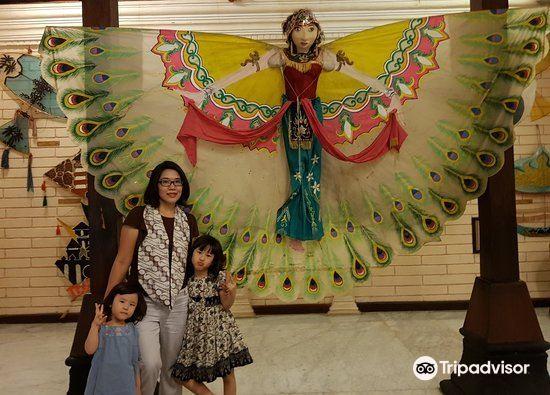 Kite Museum of Indonesia1