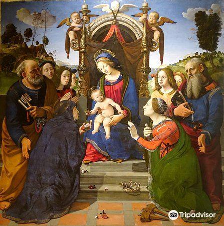 Galleria dello Spedale degli Innocenti3
