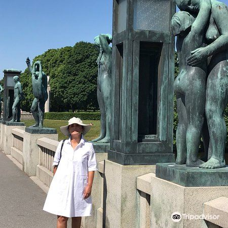 The Vigeland Museum4