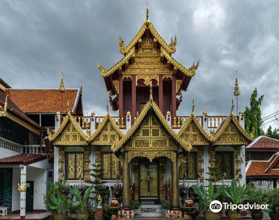 Wat Klang Wiang3