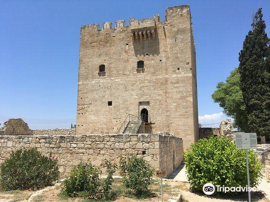 Kolossi Castle4
