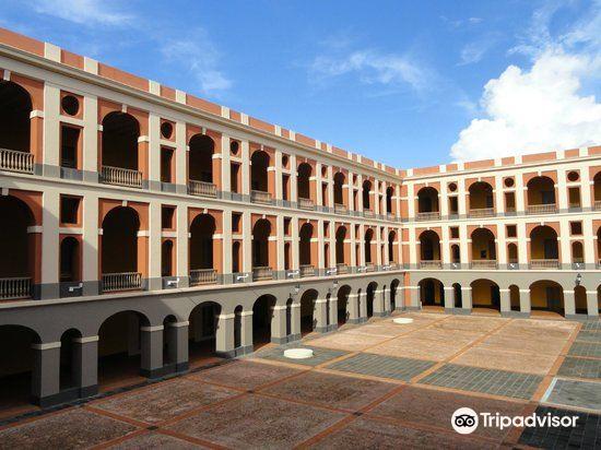 Museo de Las Americas2