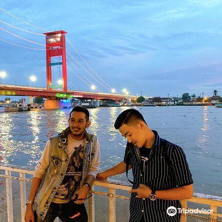 Ampera Bridge2