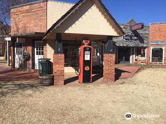 National Route 66 Museum3
